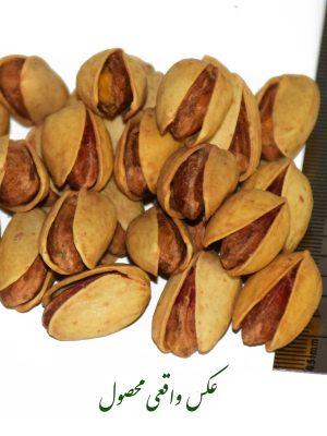 pistachio uncover akbari